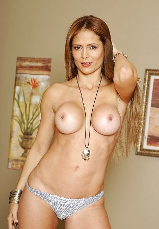 Monique Fuentes Porn Star 89