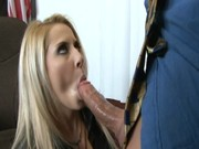 Madison Ivy and her porn friend exchange licking of genitals and practice loud poundung...
