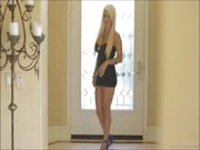 Kelly Madison is greatly helped by other blonde to service her hubby with dome & screwing