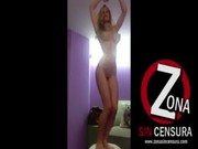 Kayden Kross is shot all naked in this amateur movie, and that makes her even more awesome