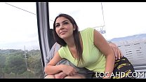 Just Valentina Nappi, gluttoning a long paratrooper, riding upon this and enjoying really