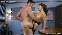 Charles Dera knows perfectly what Valentina Nappi wants about him and her own body! Whore!